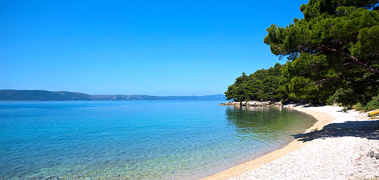 Makarska - Mala duba